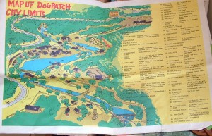 DogPatch Map
