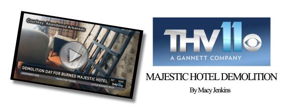 THV 11 Majestic